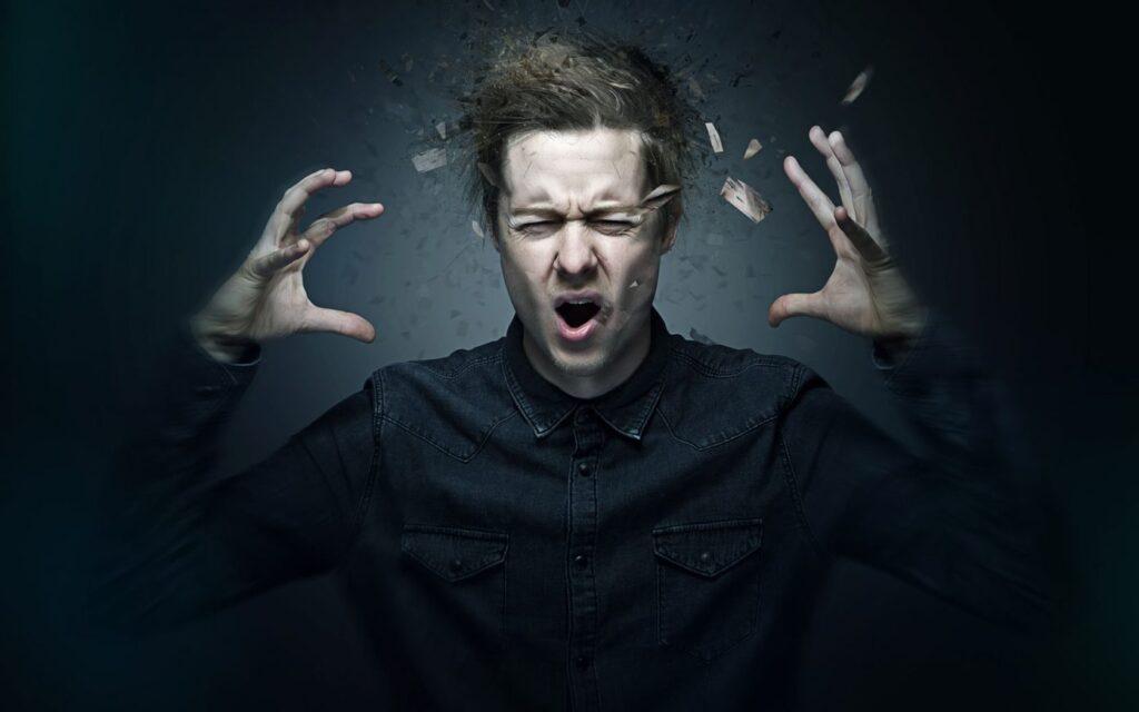психоз и психотические клиенты